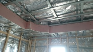 Konštrukcie stropov